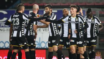 Anderlecht-Charleroi : les Zèbres sont invaincus depuis huit rencontres