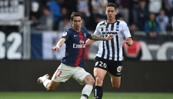 PSG – Angers : la tête de la Ligue 1 se joue ce samedi après-midi