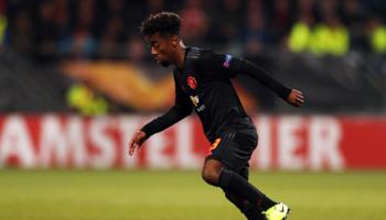Partizan Belgrade – Manchester United : duel pour la première place