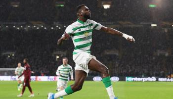 Celtic – Lazio Roma: een dubbeltje op zijn kant