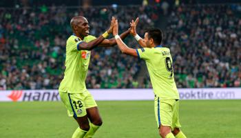 Getafe – FC Basel: behoudt Getafe het maximum van de punten?