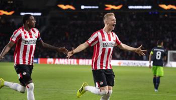 PSV Eindhoven – LASK : les Boeren vont-ils continuer sur leur lancée ?
