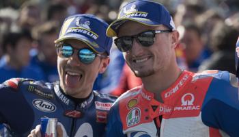 Moto GP d'Australie : première course en tant que champion du monde pour Marquez