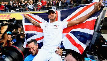 F1 GP Mexico: Hamilton kan zijn zesde Wereldkampioenschap bezegelen