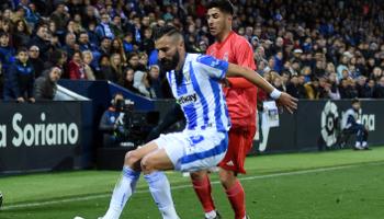 Real Madrid – Leganes : les Madrilènes vont-ils se faire de nouveau surprendre ?
