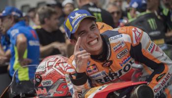Moto GP de Malaisie : Marquez ne laisse que des miettes à ses concurrents