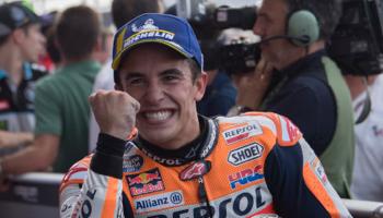 Moto GP van Thailand: kan Márquez een tweede keer winnen in Thailand?
