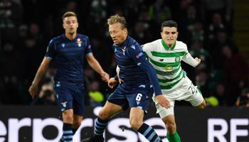 Lazio Rome – Celtic Glasgow : les Biancocelesti doivent s'imposer