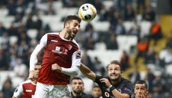 Braga – Besiktas : les Portugais peuvent prendre une option
