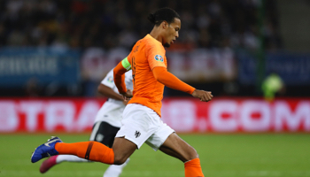 Nederland – Noord-Ierland: komt Oranje op gelijke hoogte met Duitsland en Ierland?