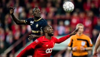 Royal Antwerp FC-Standard: kunnen de Luikenaars zich herpakken na de 4-0 nederlaag tegen Arsenal?