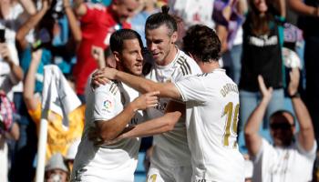 Real Majorque – Real Madrid : les Madrilènes veulent prendre les 3 points avant le Clasico