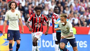 Nice – PSG : Paris s'impose difficilement en déplacement cette saison
