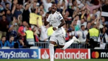 Real Madrid – Grenade : la place de leader se joue ce samedi