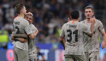 Sjachtar Donetsk – Dinamo Zagreb: de strijd om de tweede plaats in Groep C