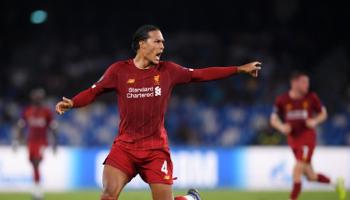 Liverpool – Leicester City: kan Liverpool 24 op 24 pakken?