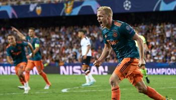 Ajax – Chelsea: kan Ajax zijn stevige thuisreputatie bevestigen?