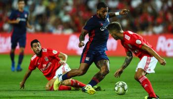 Benfica – Lyon : le Benfica doit prendre ses premiers points en Champions League cette saison
