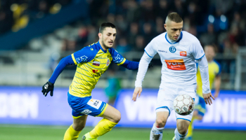 La Gantoise – Waasland-Beveren : une 6ème victoire à domicile pour les Buffalos ?