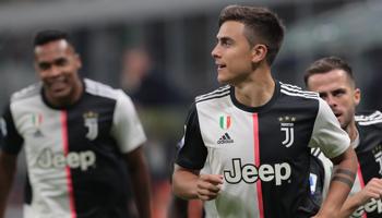 Juventus – Lokomotiv Moscou : les Bianconeri au sommet de leur forme