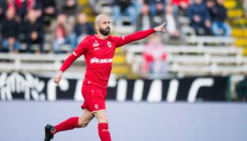 FC Malines – Royal Antwerp FC : les deux équipes réalisent une très bonne saison jusqu'à présent
