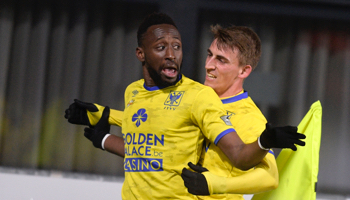 Anderlecht – Saint-Trond : le Sporting enfin sur les bons rails ?