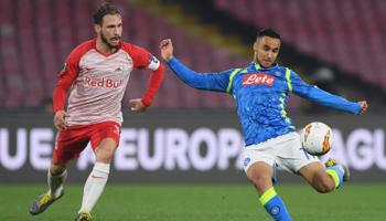 Salzburg – Napoli: blijft Napoli aan de leiding in Groep E?