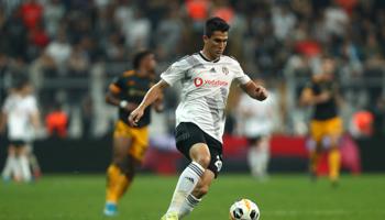 Besiktas – Braga: de kansen zijn min of meer in evenwicht