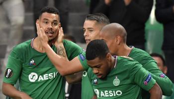 Saint-Etienne – Oleksandria : première victoire européenne pour les Stéphanois ?