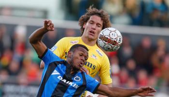 Club Brugge – Oostende: blauw-zwart zou met ruime voorsprong moeten winnen