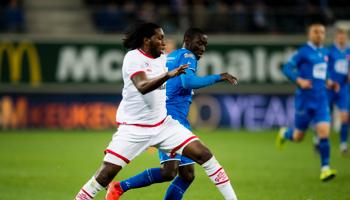 AA Gent – Antwerp : nemen de Buffalo's hun revanche?