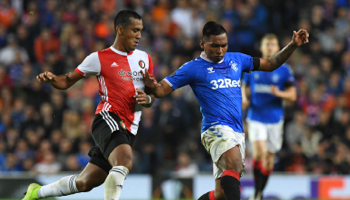 Feyenoord – Rangers: de kansen zijn lichtjes in het voordeel van Feyenoord