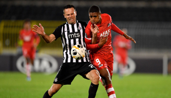 AZ – Partizan Belgrado: AZ kan zich plaatsen voor de volgende ronde