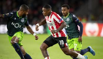 Sporting Lissabon – PSV: de Eindhovenaars moeten iets kunnen pakken in Lissabon