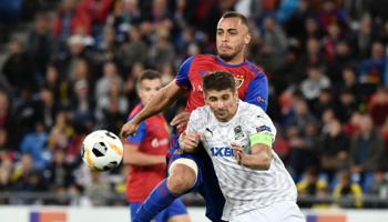 Krasnodar – FC Basel: Krasnodar moet winnen in eigen stadion