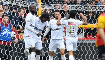 Royal Antwerp FC – FC Malines : The Great Old invaincu pour la 7ème fois consécutive à domicile ?
