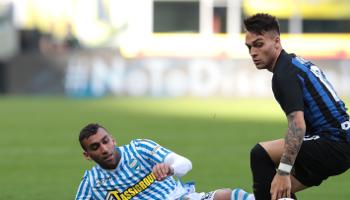 Inter Milaan – SPAL: blijven Lukaku en ploegmaats in het zog van Juve?