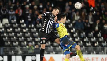Charleroi – Waasland-Beveren : un septième match de suite sans défaite pour les Zèbres ?