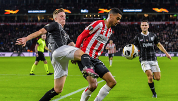 LASK – PSV Eindhoven : les Boeren plus convaincants en déplacement ?