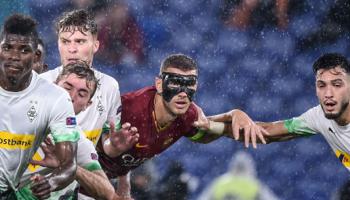 Borussia Mönchengladbach – AS Rome : gare à l'élimination du côté allemand