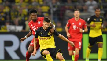 Bayern Munich – Dortmund : duel au sommet