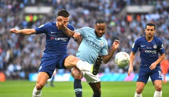 Manchester City – Chelsea: het duel om de derde plaats in de Premier League