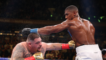Andy Ruiz Jr – Anthony Joshua: de grootste test in de carrière van Anthony Joshua