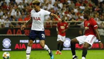 Manchester Utd – Tottenham: welk team vindt aansluiting met de top?