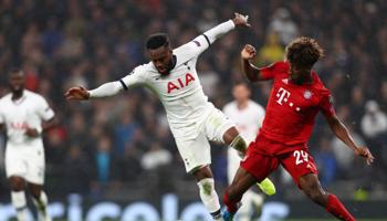 Bayern Munich – Tottenham : un nouveau festival de buts ?