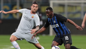 Inter Milan – AS Rome : les Romains n'ont plus perdu ici depuis 3 rencontres