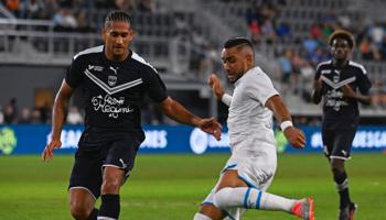 Olympique de Marseille – Girondins de Bordeaux : l'OM reste sur 5 victoires d'affilée