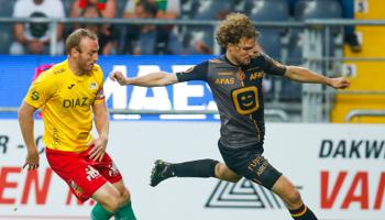 KV Mechelen – Oostende: de thuisploeg is favoriet