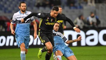 Juventus – Lazio: wie wint de Italiaanse Supercup?