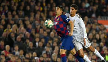 Real Madrid – FC Barcelona: de strijd om de leidersplaats in La Liga